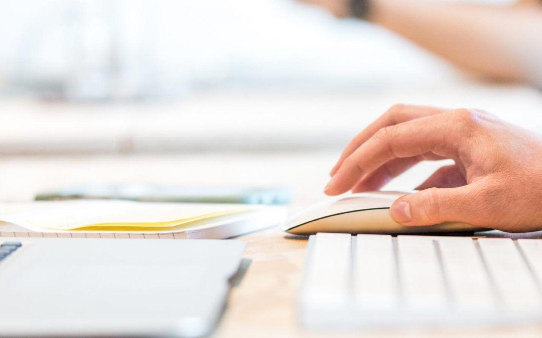 Auditoría de transformación digital de empresa Vs Auditoría digital
